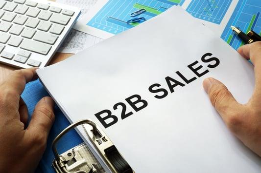 B2B Sales Glossary
