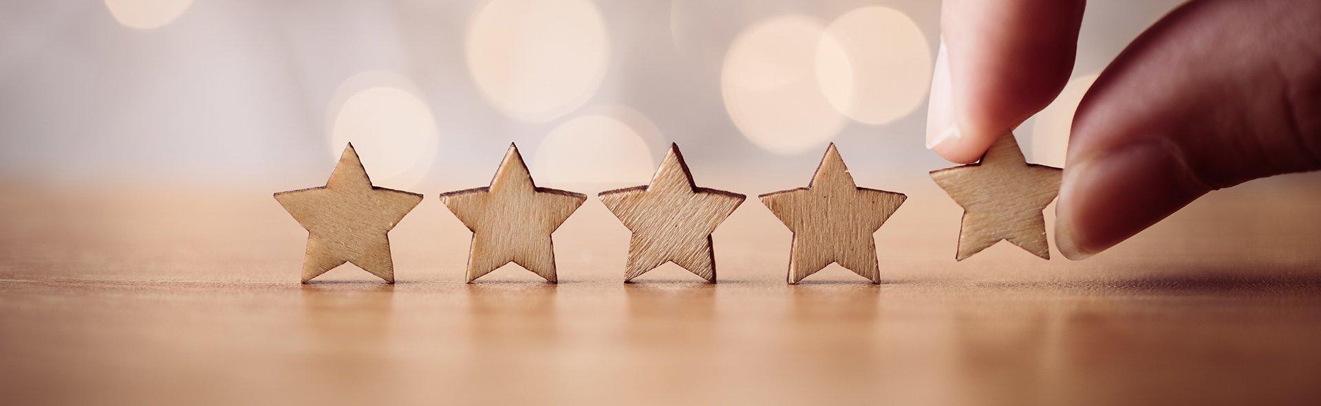 Customer Success Stories