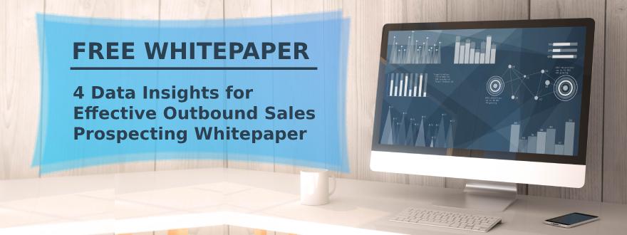 4 data insights whitepaper