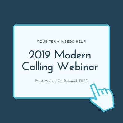 Modern_Calling_Webinar_2019