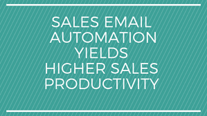 Sales Email Automation