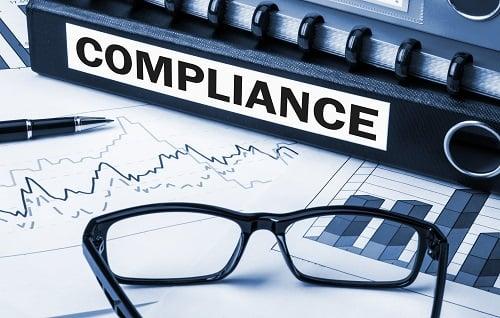 Compliance Glasses