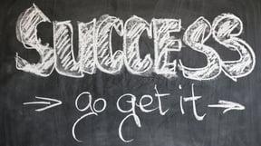 qualities of a successful sales representative