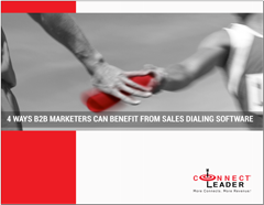 Learn the benefits from sales engagement software