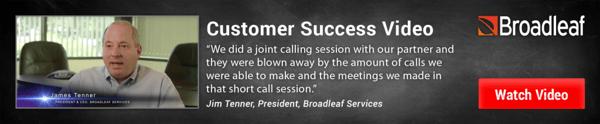 Customer Success Video