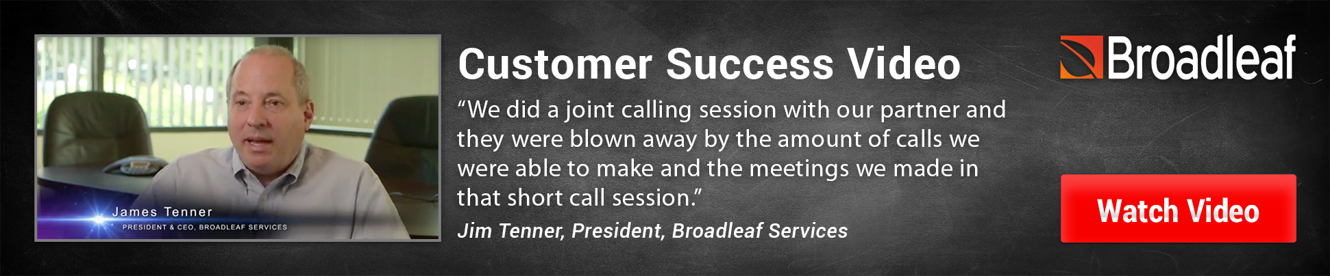Customer Success Video