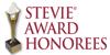 Stevie Award Honoree